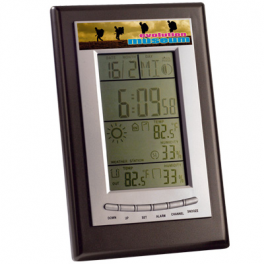 25024 Weather station