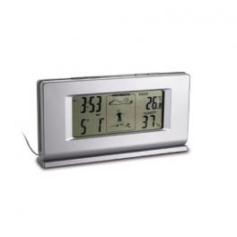 25043 LCD alarm clock
