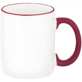 81152 Two-tone mug