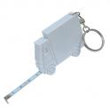 Measurement Key ring