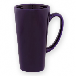 81090 Shiny cafe mug