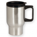 91062 Stainless steel trip mug