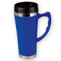 91065 Curved handle travel tumbler