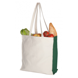 74146 High Density Cotton Tote