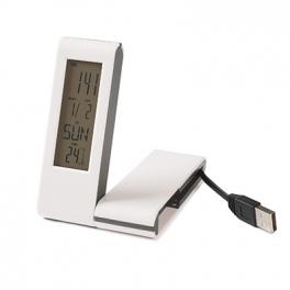 09347 USB Hub with calendar