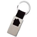 61041 House keychain