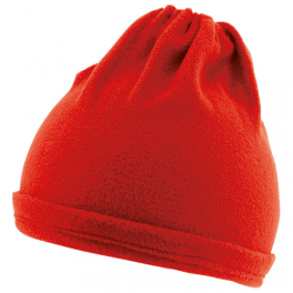 80016 - NECK WARMER AND HAT