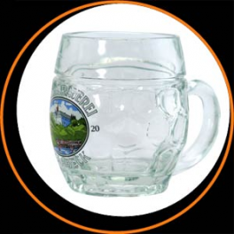 02 - Beer Glass Mug