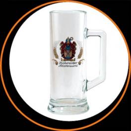 03 - Beer Glass Mug