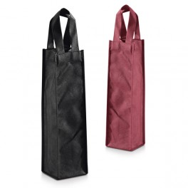 9856 Wine bag (1 bottle)