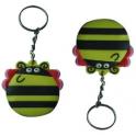 Sof  PVC - key ring