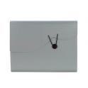 14057 Curve polypro folder