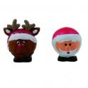 MGC037 Christmas decorations