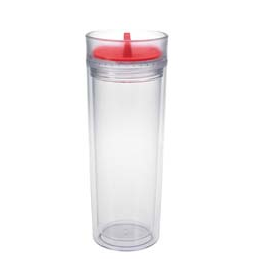40009-22 Tumbler with Color Twist Lid