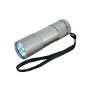 55024 Pocket Aluminum Mini LED Flashlight